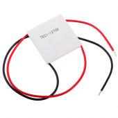 Модуль Пельтье, TEC1-12706 Термоэлектрический охладитель